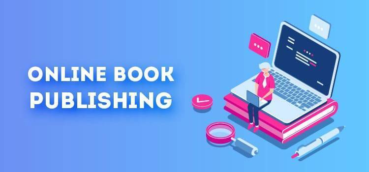 Online Book Publishing