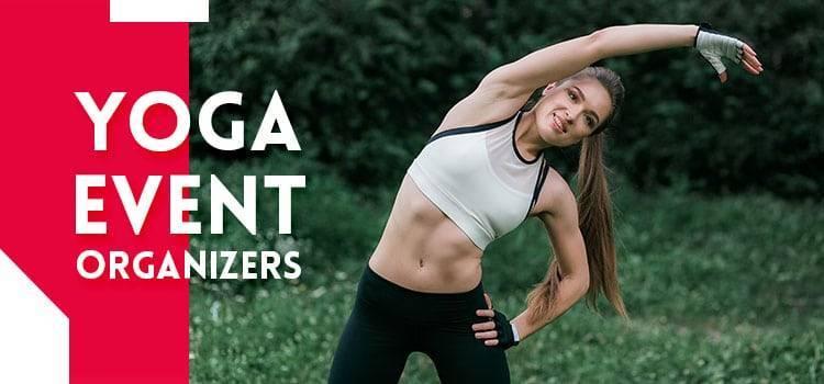 Yoga Event Organizers
