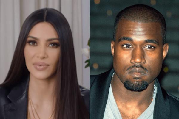 Kanye West présente des excuses publiques à Kim Kardashian