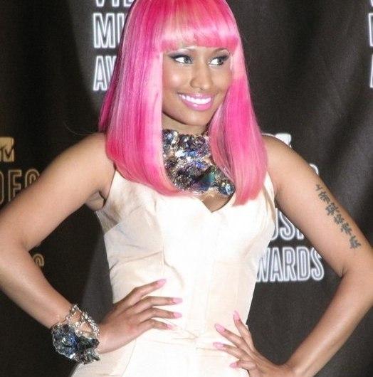 Nicki Minaj révèle le sexe de son bébé sans le savoir ? Les internautes sont sûrs d'eux !