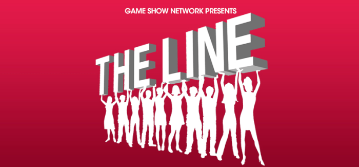 "New GSN Series: ""The Line"""