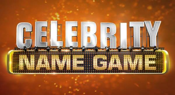 Review: Celebrity Name Game