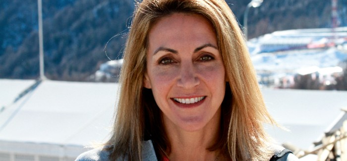 Summer Sanders to Host New HLN Game Show Keywords