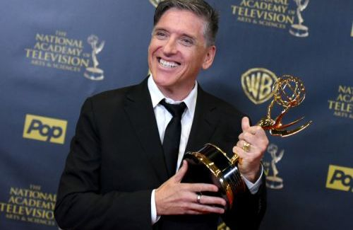 Craig Ferguson Wins Emmy for Best Game Show Host; Jeopardy! Wins Best Show