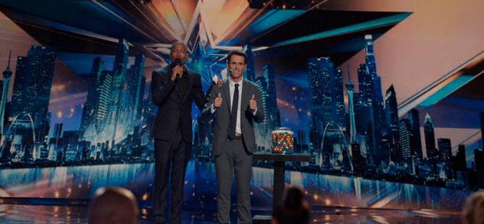 America's Got Talent: Quarterfinals 3