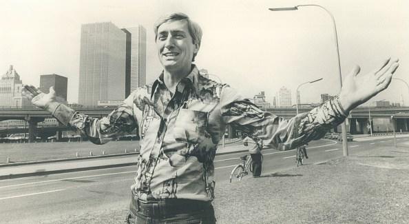 RIP Jim Perry