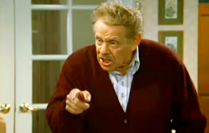 The 2015 BuzzerBlog Festivus: Airing of Grievances