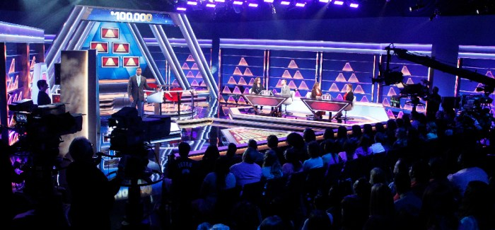 Celebrities for The $100,000 Pyramid Season Two Announced