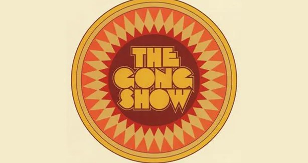 ABC Orders The Gong Show Revival