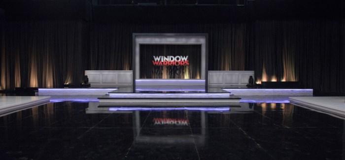 REVIEW: Window Warriors