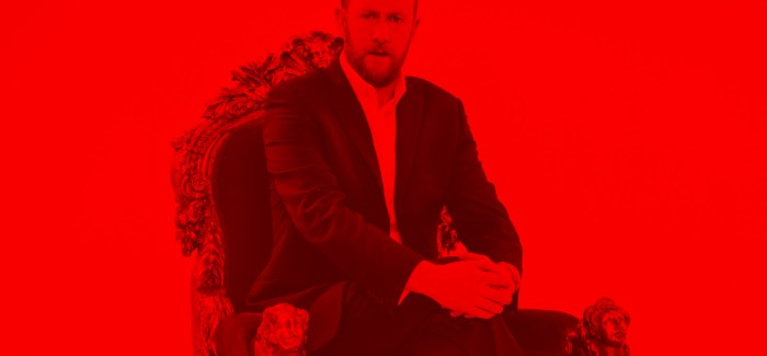 Interview: Alex Horne