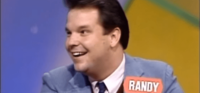 #tbt: Randy Economy