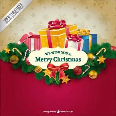 クリスマス,イラスト,プレゼント,無料,フリー素材