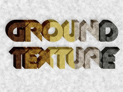 illustrator,テクスチャ,地面,ground,texture