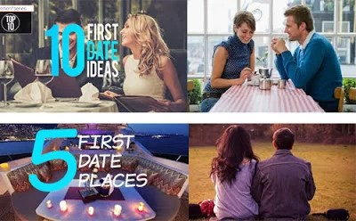 first date ideas and places