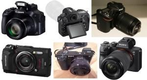best digital cameras to buy