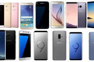 best recommended samsung smartphones to buy