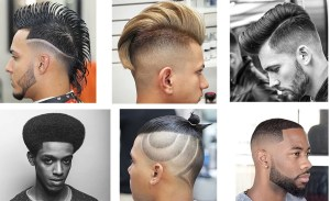 trending hairstyle for men