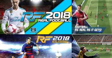 download and setup rf 2018 apk and jar files