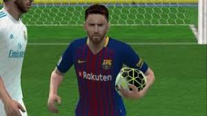download pes 2018 iso psp