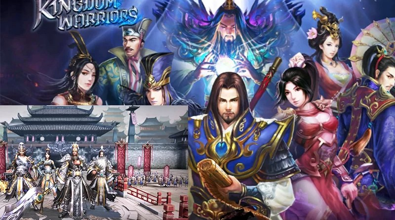 Download And Setup Kingdom Warriors Apk v2