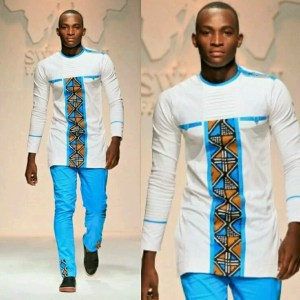 male ankara fashion style 1