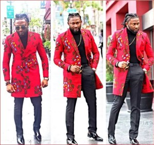male ankara fashion style 2