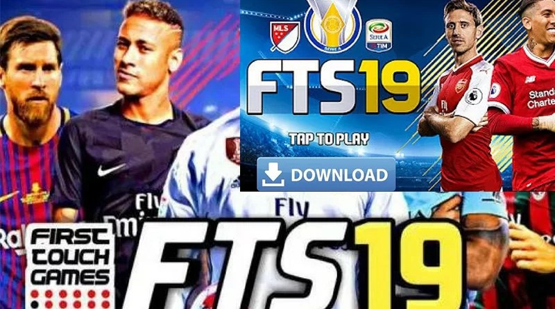 download install and play fts 19 apk mod obb data files