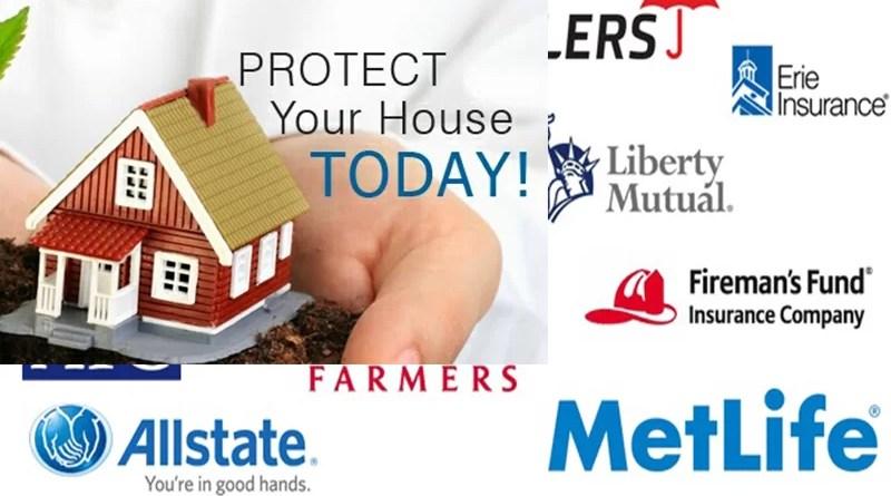 worldwide home insurance companies