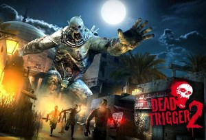 Dead Trigger 2 - Best Android Zombie game