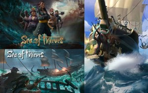 how to download and play sea of thieves apk obb for pc and android