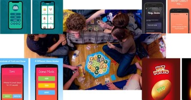top android party games to setup and play