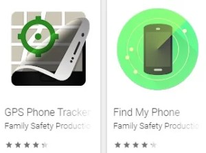Find my Phone App By Family Safe Production