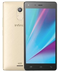 Infinix Hot 4 Pro LTE specifications