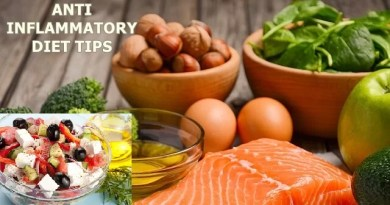 anti inflammatory diet tips for beginners