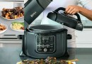 best ninja foodi cookers to buy from ebay