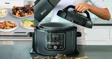 2 Best Ninja Foodi Tendercrisp Cookers to Buy – Review
