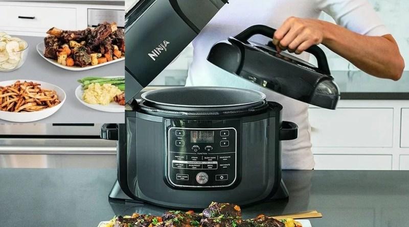 best ninja foodi cookers to buy from ebay