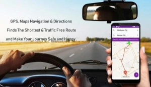 GPS, Maps, Navigations and Directions android app download
