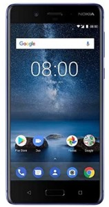 Nokia 8 android phone specs