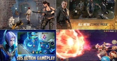 10 Best Latest Android Action Games for Teens to Download & Play