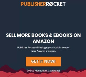 Publisher Rocket - best keyword tools for amazon best sellers