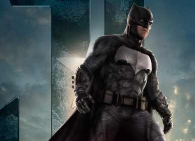 Ben Affleck Is No Longer Directing The Batman 2