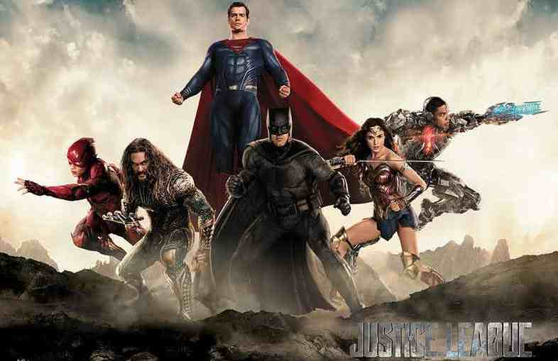 Did The Flash Steal The Show In The Justice League Movie? 5