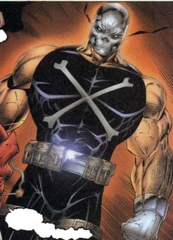 Crossbones Might Be Returning To The MCU 2