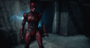Did The Flash Steal The Show In Justice League?