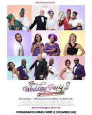 Buzz Review Of The Wedding Party 2 - Destination Dubai: The Good, The Bad And The Not-So-Great