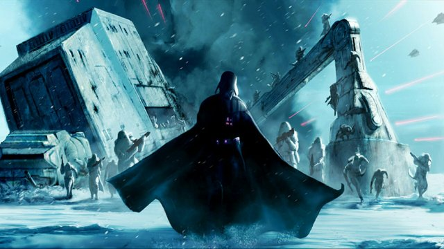 What makes Darth Vader so cool? 4