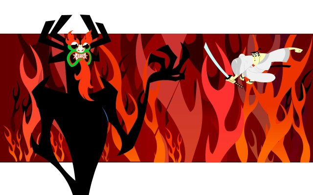 Why We All Still Remember Aku 2