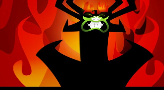 Why We All Still Remember Aku 1